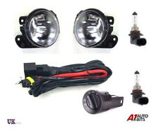 s l225 vw t5 transporter polo 9n front fog lights lamps l r wiring