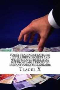 Will forex be iligal