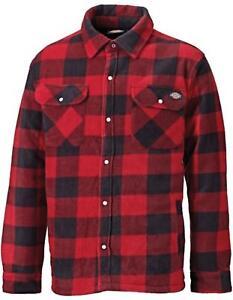 Das Bild wird geladen Portland-Shirt-Holzfaeller-Hemd-Warm-gefuettert -SH5000-Dickies 664bc8b8b6