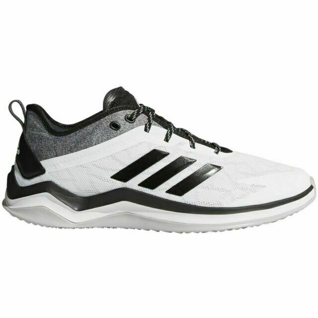 Size 13 - adidas Speed Trainer 4 Crystal White Carbon