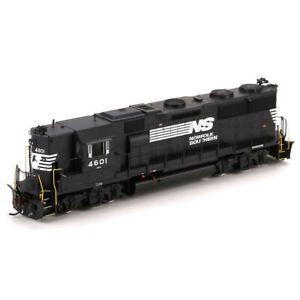 Athearrn-ATHG64544-Norfolk-Southern-GP49-4601-Locomotive-HO-Scale