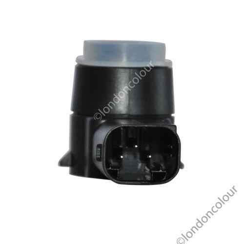 4 x Peugeot Parking Sensor 307 308 407 Partner OEM 9663821577 6590A5 9665239277