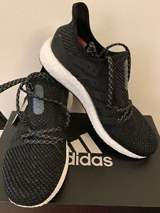 reputable site a6f22 1f2cb Image is loading NWT-Adidas-Speedfactory-AM4NYC-Men-039-s-6-