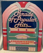 Reader's Digest Merry Christmas Songbook 1982 Piano Voice Guitar HB 110 Songs for sale online | eBay