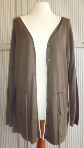 Jacket Jacket Gr Cardigan Jacket Cardigan Taupe 42 Cardigan Cardigan Taupe 42 Taupe Taupe Jacket Gr Gr 42 xHwAFqq