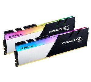G-Skill-DIMM-288-Pin-16-GB-DDR4-3600-Trident-Z-Neo-Kit-F4-3600C18D-16GTZN