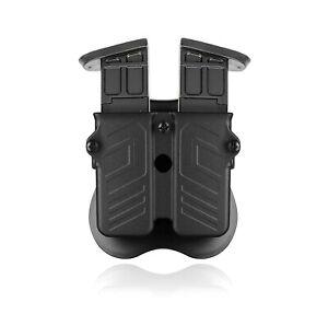 Universal-Magazine-Holder-for-Glock-Sig-S-amp-W-Ruger-Browning-Taurus-Beretta