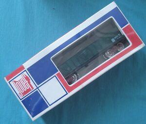 JOUEF-HO-wagon-tombereau-a-bogies-TP-Ref-6500-Neuf-boite