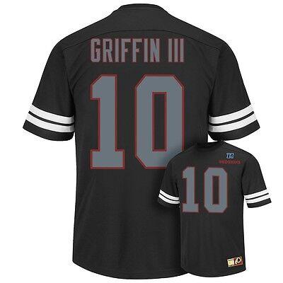 best authentic 10707 8fcab ($60) Washington Redskins ROBERT GRIFFIN III nfl RG3 Jersey Shirt ADULT  MEN'S m | eBay