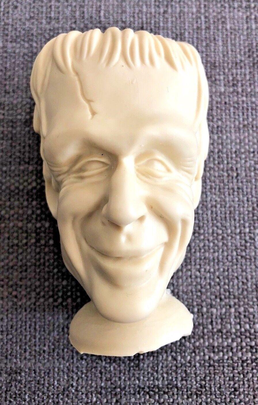 Herman munster formwandler knauf solide jimmy flintstone kunstharz gegossen, kayro vue.