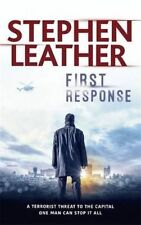 First Response, By Leather, Stephen,in Used but Good condition