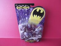 DC 2003 BATMAN'S MR FREEZE WITH ICE CANNON - 00027084047677 Toys