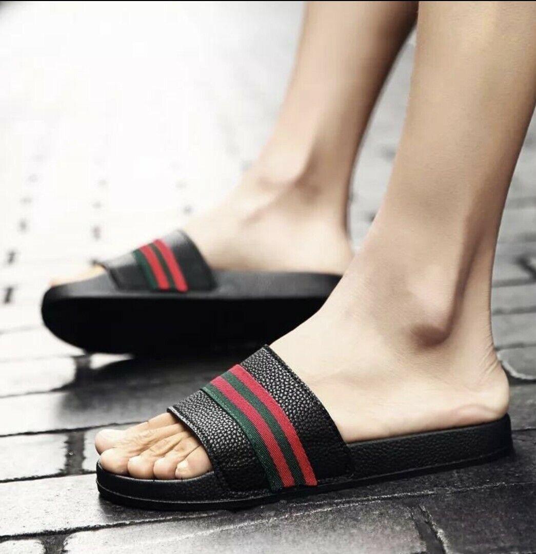 Flip Flops Male Casual Men's Sandals UK 7 size