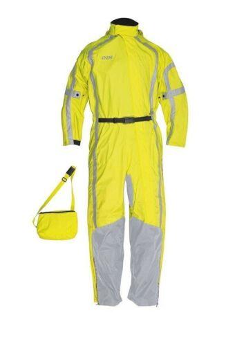 giallo neon-Grigio //// Pioggia Overall IXS pioggia combinata //// Niagara 2.0