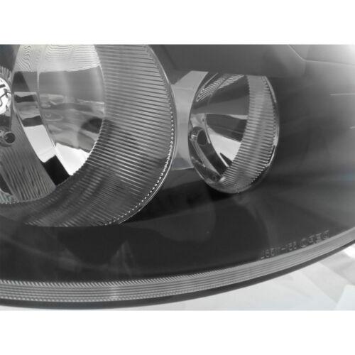 RENAULT CLIO 01-05 SCHEINWERFER H7 H1 elktrisch verstellbar innen grau RECHTS