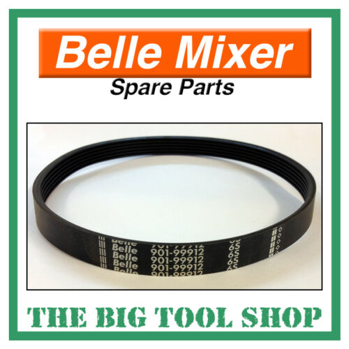 BELLE MIXER DRIVE BELT FOR BELLE MINIMIX 130 MINI MIX