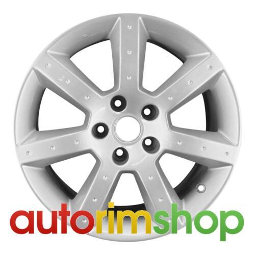"""Nissan 350Z 2003 2004 2005 17/"""" Factory OEM Rear Wheel Rim"""