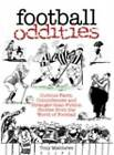 Football Oddities by Tony Matthews (Paperback, 2005)