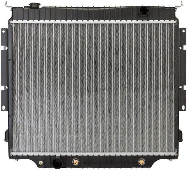 Buy Radiator Spectra C1165 online | eBay