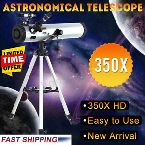 US-Reflector-Telescope-Beginner-With-Tripod-And-Eyepieces-Dual-Purpose-700x76mm
