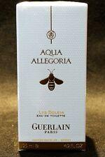 AQUA ALLEGORIA LYS SOLEYA GUERLAIN EAU DE TOILETTE VAPO 125ml - 4.2 fl.oz