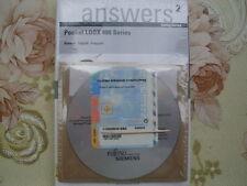 Pocket Loox 400 Fujitsu Siemens