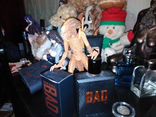 Exclusive Aliens Sewer Mutation Warrior Alien Loose Aucion Figure