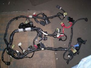 2014 R6 Wiring Harness - Wire Diagram Preview Yzf R Wiring Diagram on