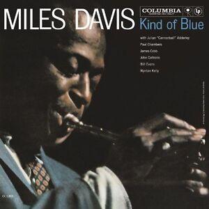 Miles-Davis-Kind-of-Blue-Mono-Vinyl-New-Vinyl-Mono-Sound