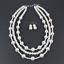 Fashion-Women-Crystal-Chunky-Pendant-Statement-Choker-Bib-Necklace-Jewelry thumbnail 90