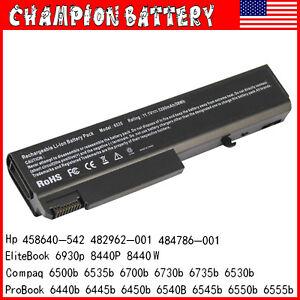 6-9-Cells-Battery-for-HP-EliteBook-6930p-8440p-8440w-6730b-6535b-482962-001