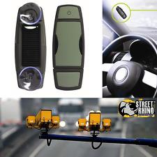 Peugeot 206 Speed Camera Detector GPS Warning System Universal
