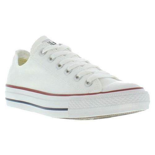 154a74f3ecd Converse Chuck Taylor All Star Unisex SNEAKERS Casual Trainers Laced Shoes  M7652 White EUR 48