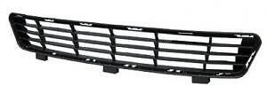 2010 2011 camry le xle front bumper lower grille insert center new ebay. Black Bedroom Furniture Sets. Home Design Ideas