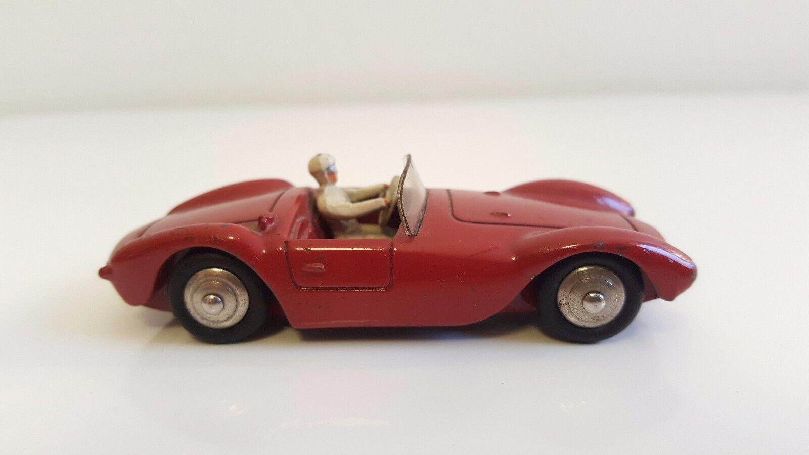 La nuit du carnaval de Noël est plus excitante Dinky Toys - 22 A - Maserati Sport 2000 NMINT | Vente Chaude  | Des Matériaux Supérieurs  | De Faire Le Meilleur Emploi De Matériaux Et Spécial Offre  | Durable Service