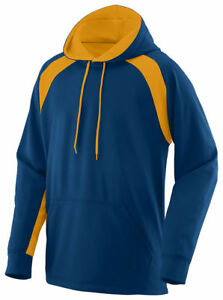 Performance Winter Sportswear Hooded Augusta Sweatshirt Fanatic 5527 Men's EvAq8