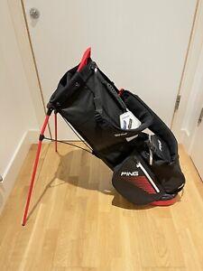 Ping Hoofer Monsoon Waterproof Carry Bag