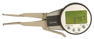 Digital Extérieur Schnellmesstaster 20-40 Mm - Palpeur De Mesure Avec Affichage