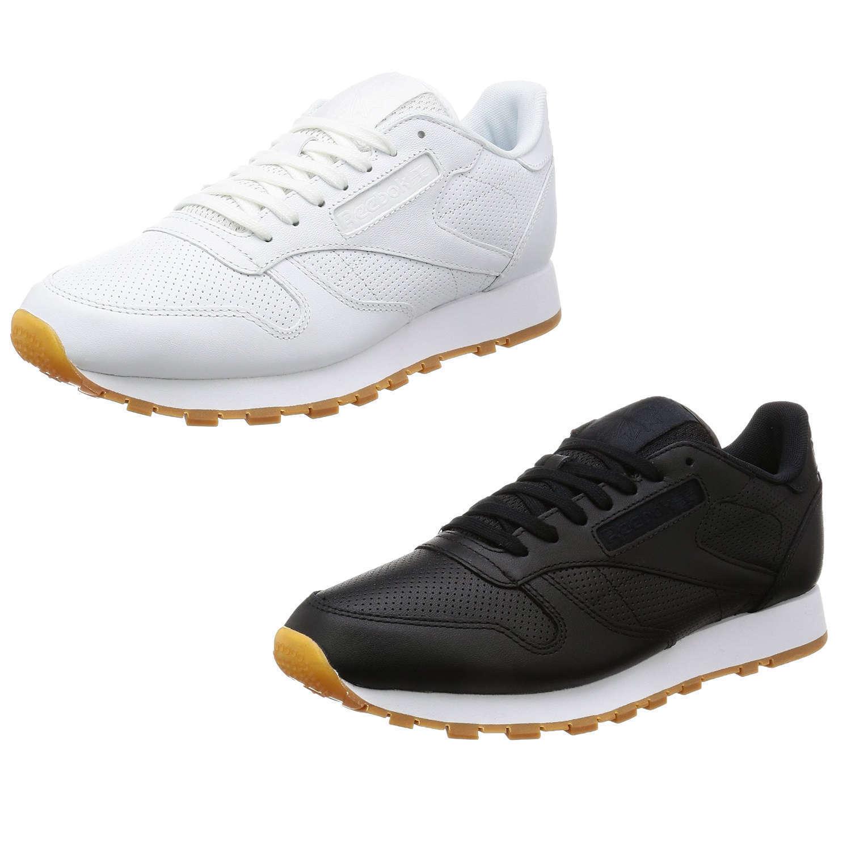REEBOK CLASSIC LEATHER Herrenschuhe Sneaker Turnschuhe Cl Sportschuhe