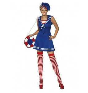 WOMEN-039-S-GORGEOUS-SAILOR-COSTUME-MELBOURNE-LOCATION