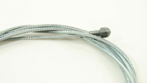 Zinc 1.6mm x 1700mm Ciclovation Basic Road Bike Brake Cable