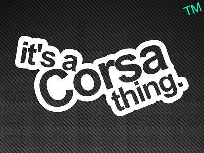 Astra G Car Sticker Decal Vauxhall GSI SRI  Vauxhall Vinyl