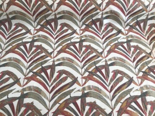 prestigious windward mist cotton fabric curtain blind upholstery FREE P/&P