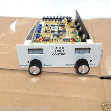 HUGHES  WIRE BONDER MACHINE , AUTO LIGHT CONTROL WD-13161-504-T