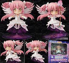 Puella Magi Madoka Magica Anime Manga Figuren Set H:11cm Neu