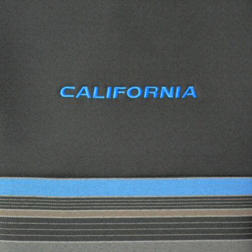 VW T6.1 T5 California Ocean Maßgefertigte Sitzbezüge Heck Einzel Inka T6