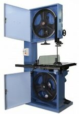 Oliver 24 Bandsaw 5hp Or 75hp 1ph Or 3ph With Accufence System