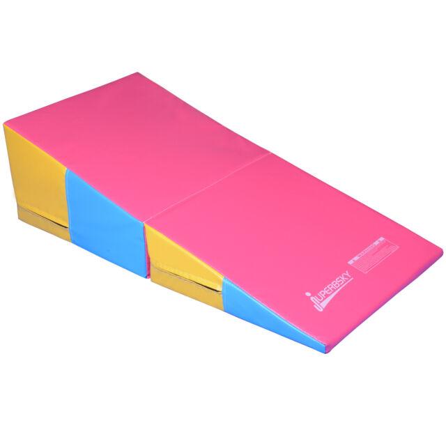 Juperbsky Gymnastic Folding Incline Mat