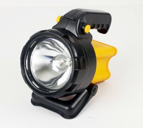 Westpower Rechargeable 1 Million Candle Power Hand Lantern Torch