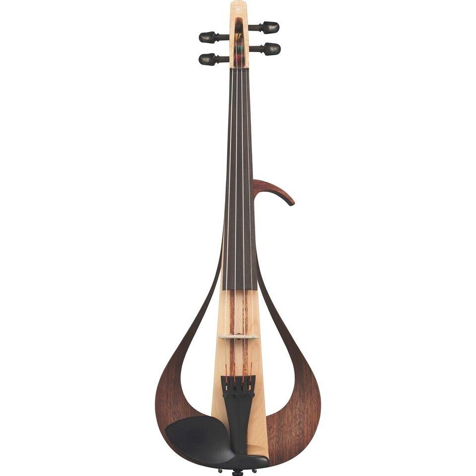 Yamaha YEV104 NT el-violin wood natural, Yamaha YEV104 NT